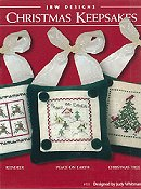 JBW Designs - Christmas Keepsakes