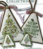 JBW Designs - Christmas Tree Collection III