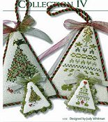 JBW Designs - Christmas Tree Collection IV