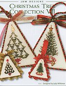 JBW Designs - Christmas Tree Collection VII THUMBNAIL