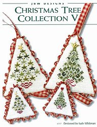 JBW Designs - Christmas Tree Collection V MAIN