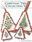 JBW Designs - Christmas Tree Collection V