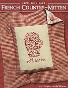 JBW Designs - French Country Mitten THUMBNAIL
