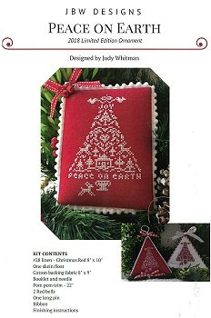 JBW Designs - Peace On Earth Kit