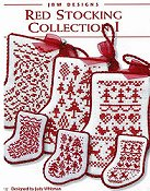 JBW Designs - Red Stocking Collection I THUMBNAIL