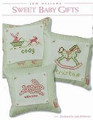 JBW Designs - Sweet Baby Gifts