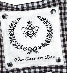 JBW Designs - The Queen Bee MAIN