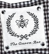 JBW Designs - The Queen Bee THUMBNAIL