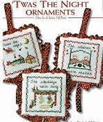 JBW Designs - Twas The Night Ornaments_THUMBNAIL