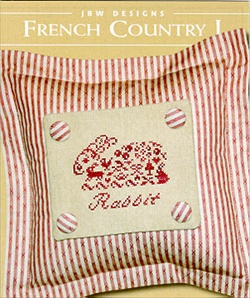 JBW Designs - French Country I - Rabbit