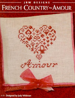 JBW Designs - French Country Amour THUMBNAIL