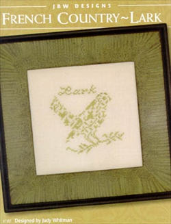 JBW Designs - French Country Lark
