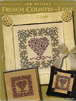 JBW Designs - French Country Love