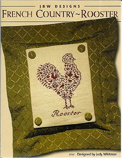 JBW Designs - French Country Rooster THUMBNAIL