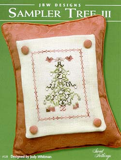JBW Designs - Sampler Tree III