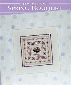 JBW Designs - Spring Bouquet THUMBNAIL
