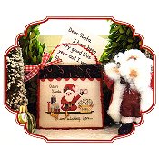 JBW Designs - Wishes For Santa