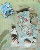 Jeannette Douglas Designs - By the Sea Needlekeep