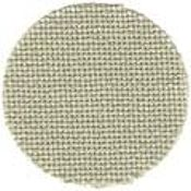 "Jobelan 28ct Dusty Green/Olive Green - 18"" x 27"" Cut THUMBNAIL"