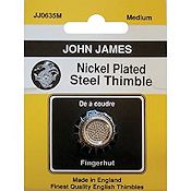 John James Thimble THUMBNAIL
