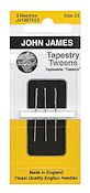 John James Tweens Tapestry Needles THUMBNAIL