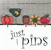 Jabco Just Pins - Autumn THUMBNAIL