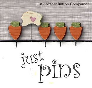 Jabco Just Pins - Carrot Patch MAIN