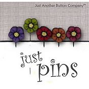 Jabco Just Pins - Flower Power