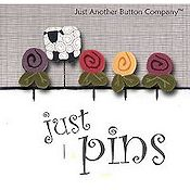 Jabco Just Pins - Sheep In The Meadow THUMBNAIL