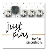 Jabco Just Pins - One In Every Family THUMBNAIL