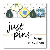Jabco Just Pins - Cathy's Garden