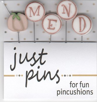 Jabco Just Pins - Mend MAIN