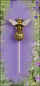 Just Nan - Charm Garden Pin - Sparkle Bee