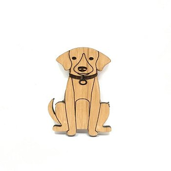 Joseph's Workshop Needle Minder - Dog MAIN