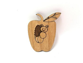 Joseph's Workshop Needle Minder - Apple MAIN