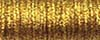 Kreinik #4 Braid 5028 Dandelion Gold THUMBNAIL