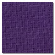 "Linen 28ct Lilac - Fat Quarter (18"" x 27.5"" Cut)"