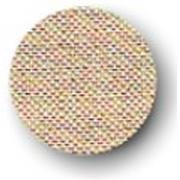 "28ct Lambswool Linen - 9"" x 9"" Cut - POM 500 Series Stitched Individually or As Ornaments THUMBNAIL"