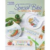 Leisure Arts - Special Bibs for Special Babies