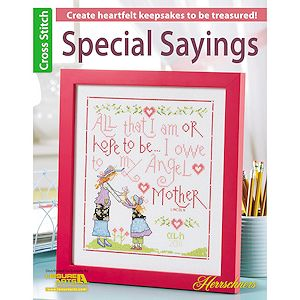 Leisure Arts - Special Sayings MAIN