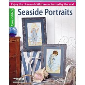 Leisure Arts - Seaside Portraits