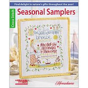 Leisure Arts - Seasonal Samplers