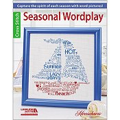 Leisure Arts - Seasonal Wordplay
