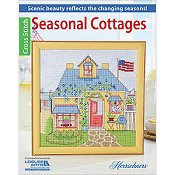 Leisure Arts - Seasonal Cottages