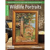 Leisure Arts - Wildlife Portraits