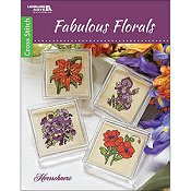 Leisure Arts - Fabulous Florals