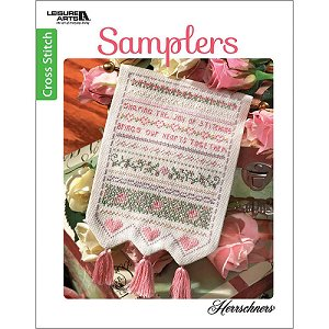 Leisure Arts - Samplers MAIN