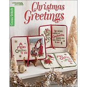 Leisure Arts - Christmas Greetings
