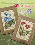 Leaflet 182 Red Primrose & Hepatica