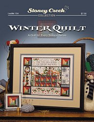 Leaflet 154 Winter Quilt